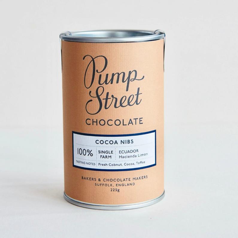 Ecuador 100% - Cocoa Nibs
