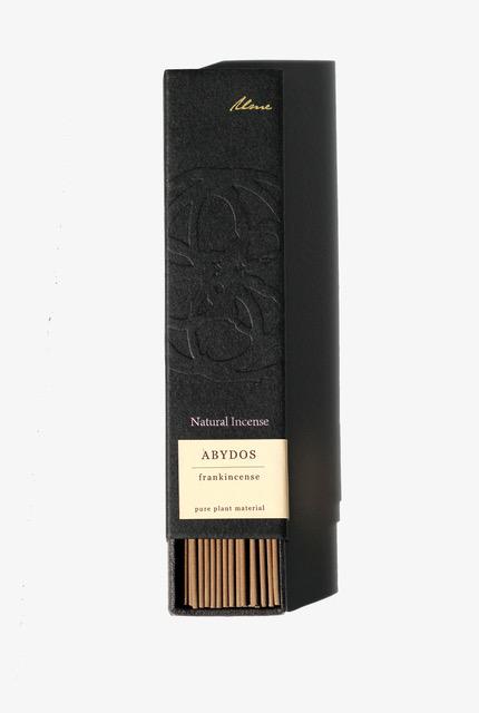 Incense - Abydos : Frankincense