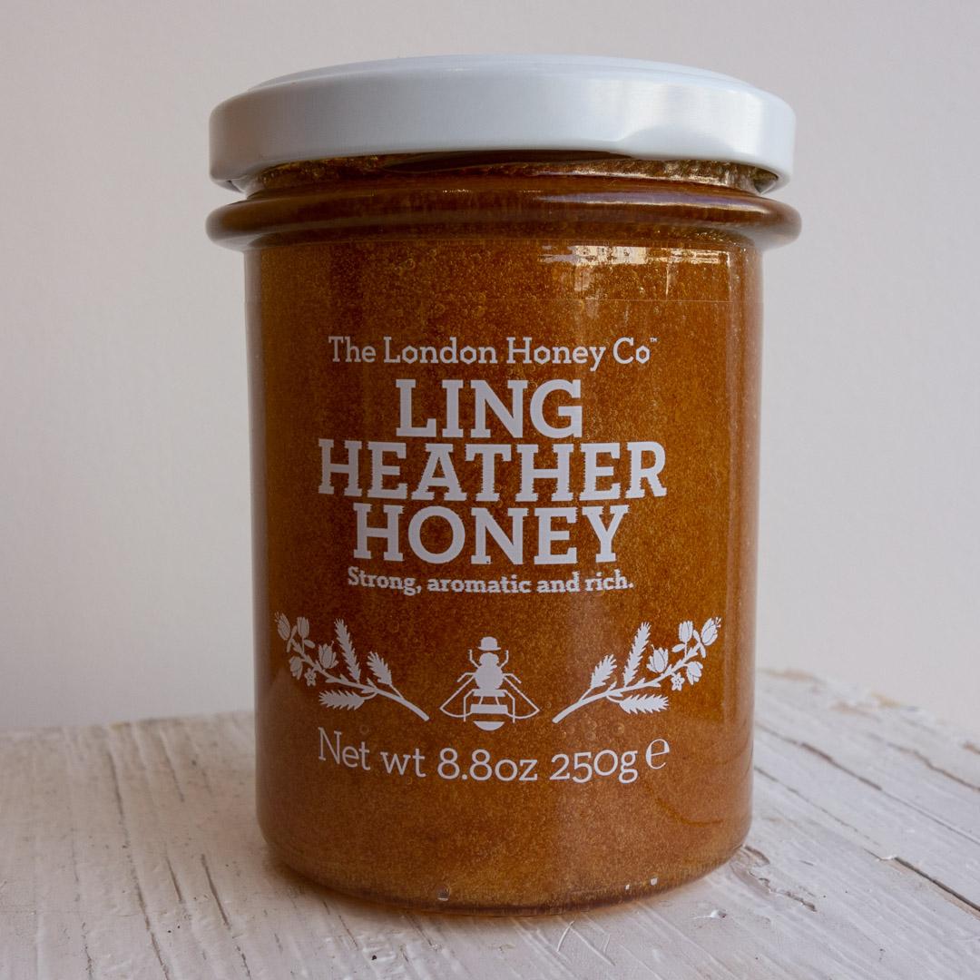 HealtiLife ling heather honey
